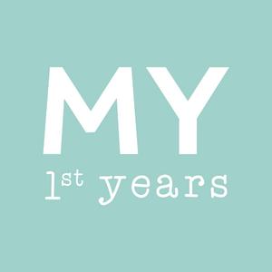 My 1st Years